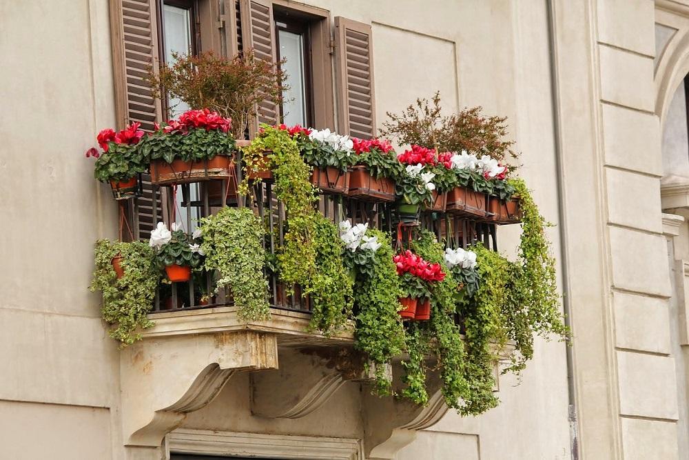 Come costruire una compostiera da balcone | Tubex Italia