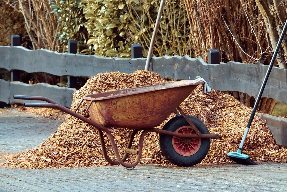 Come preparare il giardino per l'inverno | Tubex Italia
